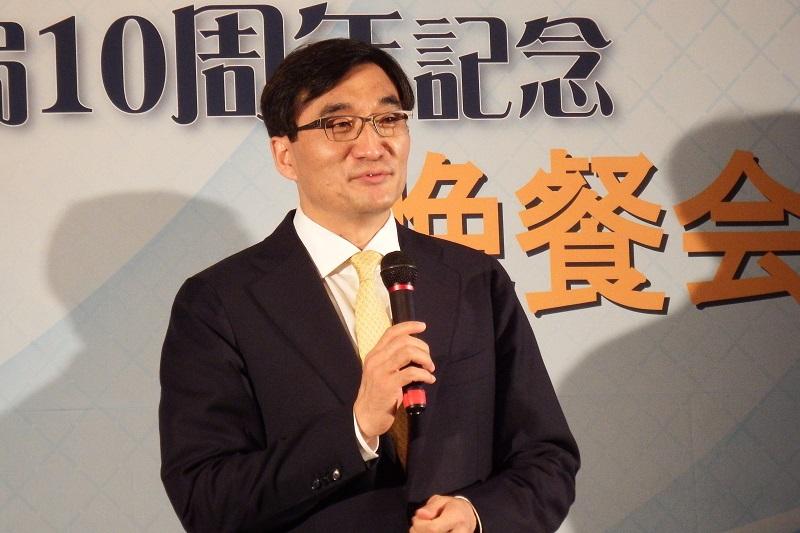 日本CGNTVが開局10周年 「世界の福音のための通路に」