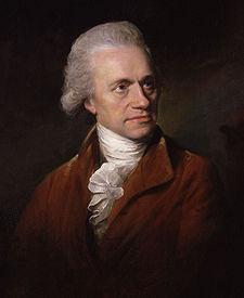 ウィリアム・ハーシェル(1738~1822)