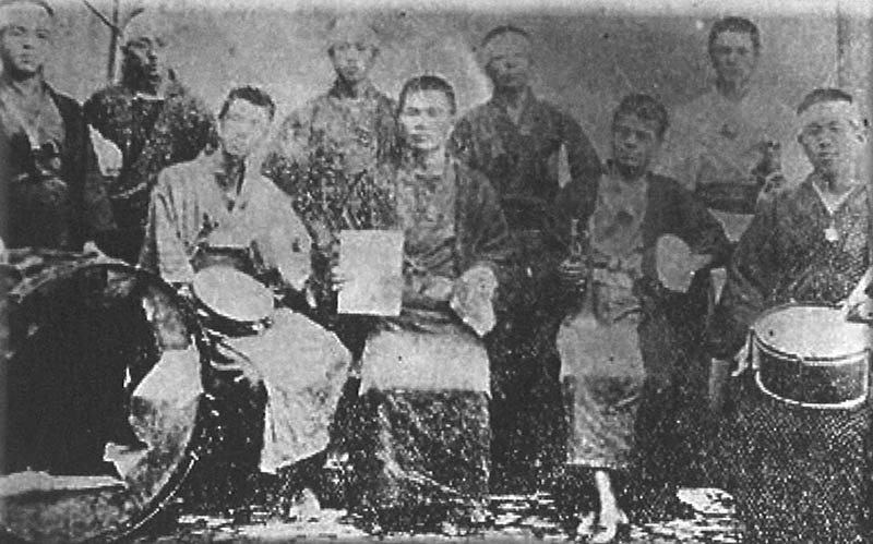 ボランティア100年やってます―救世軍もつらいよ―(21)明治の廃娼運動と山室機恵子