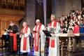 ルーテルとカトリック、宗教改革共同記念の歴史的な共同の祈り 教皇とLWF議長が共同声明に署名