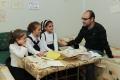 イスラム国を赦したイラク人キリスト教徒の少女「家に帰えるのが楽しみ」