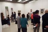 アートで熊本地震の被災地支援 「B&A+C2016展」6日まで