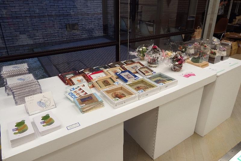熊本地震チャリティー美術展「B&A+C2016展」6日まで開催 売り上げ金とインタラクティブアートで被災地支援