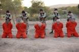 「イスラム国」が新たな動画公開、キリスト教徒を殺害 少年兵による処刑シーンも