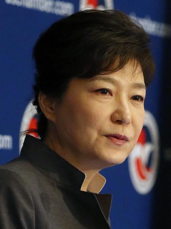 韓国のキリスト教指導者ら、朴大統領に「自ら責任を」と「苦言」 民間人女性の国政介入疑惑で