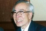 牧師の小窓(53)北森嘉蔵 福江等
