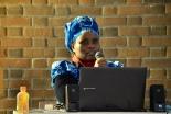 永遠瑠マリールイズさん ルワンダの内戦を生き抜いて(1)