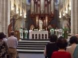 FINE ROAD―世界の教会堂を訪ねて(35)イタリア巡礼とルルドへの旅⑪ 西村晴道