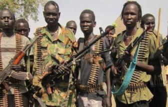 「大量虐殺の危険性あり」南スーダン人の主要な離散者組織が語る 平和への道を求める教会