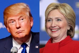 在日米国人に聞く米大統領選 トランプに賛成しクリントンに反対した理由
