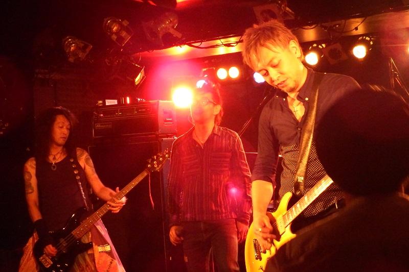 「日本愛してる!」チリからのロックバンド迎え 4年目のエクストリーム日本ツアー 各地で大盛況のうちに閉幕
