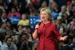 ヒラリー・クリントン氏、敗北宣言で新約聖書のガラテヤ書を引用
