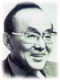 遠藤周作(1923~96)