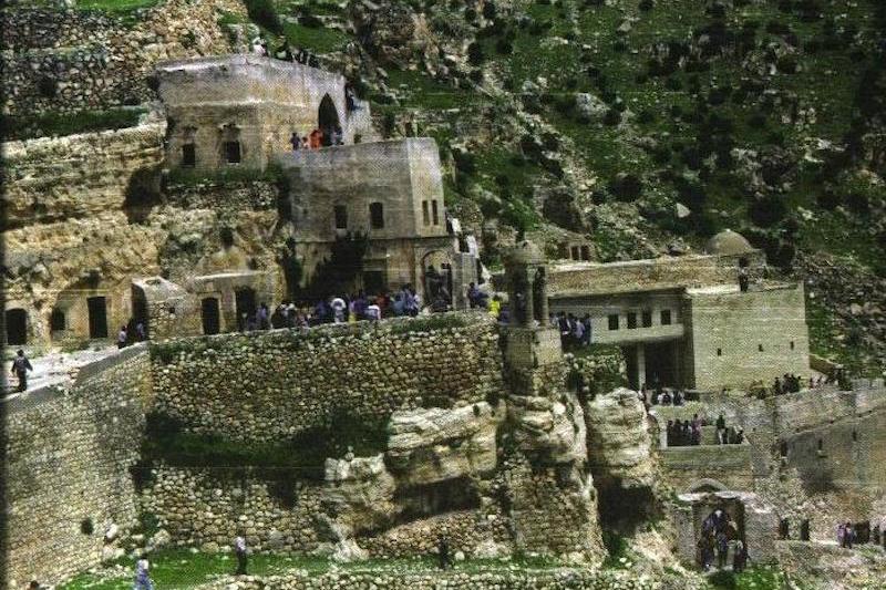カルデア総大司教、「イラク教会協議会」の創設を提案