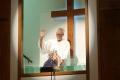 94歳女性が受洗 「クリスチャンになるのに遅過ぎることはない」
