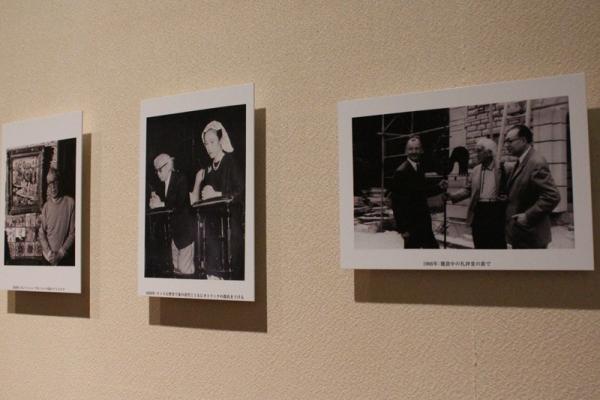 エコール・ド・パリの寵児・藤田嗣治の全貌を紹介 府中市美術館で展覧会