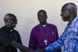 「クリスマスには平和を」内戦状態の南スーダン 南西部の町で教会指導者らが懇願