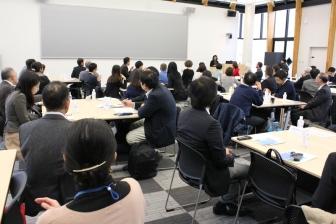 ICU開発の海外英語研修 公開シンポジウムで各研修校がプログラム事例を紹介