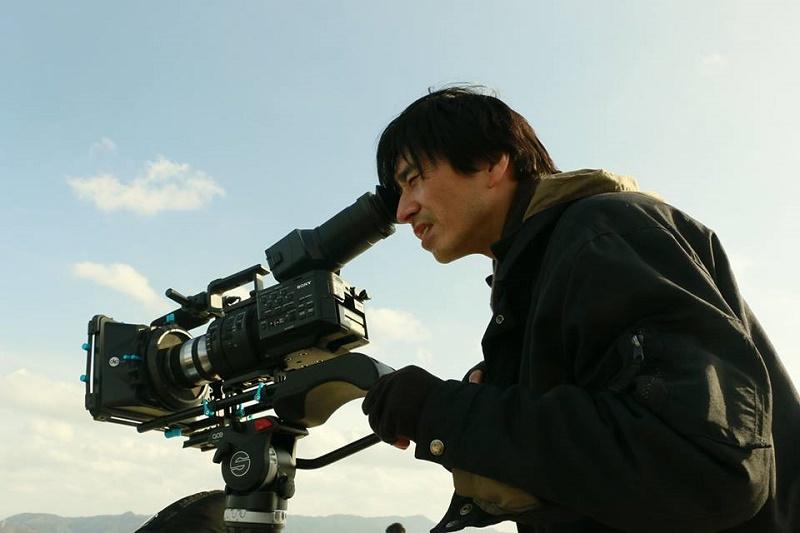 世界中を舞台に映像を撮り続ける栗本一紀さん。「世界に平和を」。後藤健二さんの言葉を胸に、これからも訴え続ける。