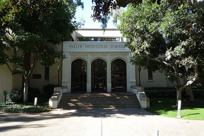 フラー神学校