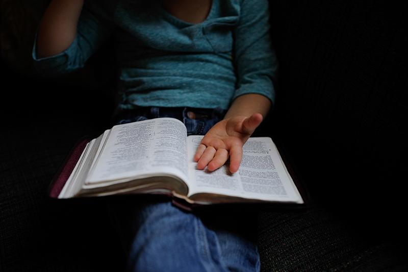 聖書に描かれているレイプや殺人が教えていること