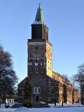 フィンランドでキリスト教再熱の兆し