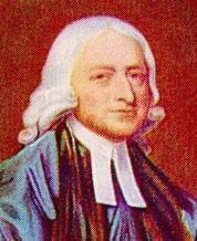 ジョン・ウェスレー(1703~91)