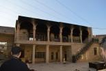 イラクのキリスト教徒、2年ぶりに帰還 ISに破壊された教会で礼拝