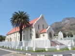 FINE ROAD―世界の教会堂を訪ねる旅(36)南アフリカ共和国の教会① 西村晴道