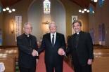 日本福音ルーテル教会と日本カトリック司教協議会、宗教改革500年共同記念を企画、独大統領に協力要請