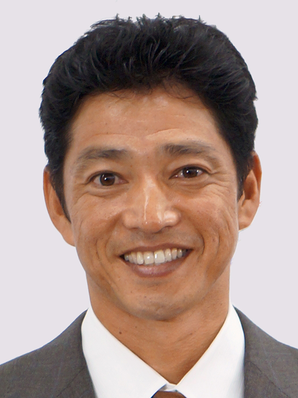 百人一読―偉人と聖書の出会いから(18)田口壮 篠原元