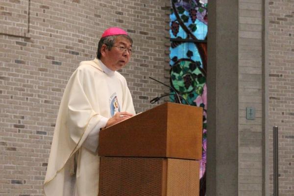 遺族に慰めと癒やしを 聖イグナチオ教会で「自死された方々のためにささげる追悼ミサ」