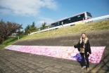 キャサリン・ジェーンさん、千葉でアート展開催へ 12月3・4日