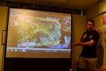 「ピースのことをベテランズと話そう」米退役軍人、銀座・教文館でトークショー