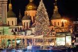 グレゴリオ暦によるクリスマス、ウクライナで国民的な祭りになるか