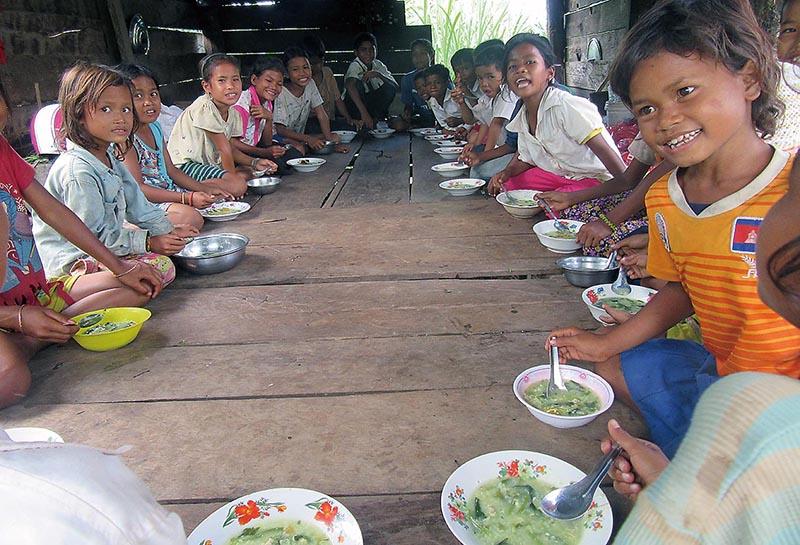 (写真:日本国際飢餓対策機構提供)