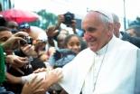 ローマ教皇フランシスコ