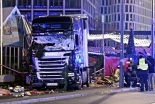 ベルリン クリスマス市場でテロ事件 ドイツ司教協議会会長と福音主義教会議長が暴力に対して団結