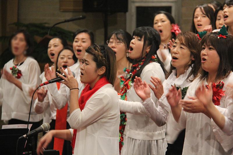 ニューヨークから響く歌声 「ゴスペル」―神が日本人に与えてくれた素晴らしい宣教の手掛かり