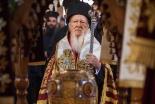 バルソロメオス1世 東方正教会コンスタンディヌーポリ総主教としての25周年