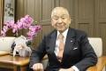 「与える」&「諦めない」経営で受けた神の恵み 石山伊佐夫・株式会社タカボシ代表取締役会長