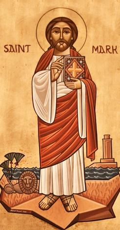 コプト正教会の信仰(2)聖マルコにさかのぼる信仰の歴史 シェリー・メガリー