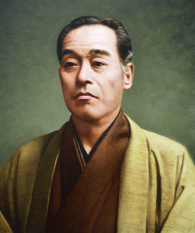 福澤諭吉(1835~1901)