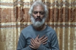 IS誘拐のインド人神父の動画公開、教皇とインド政府に解放を懇願