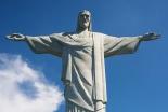 コルコバードのキリスト像