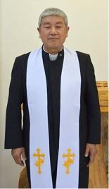 「元警官も元犯罪者も皆、神様の前では罪人」 小林政英牧師