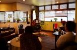 牧師カフェへようこそ 日本福音ルーテル東京教会