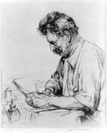 アルベルト・シュバイツァー博士