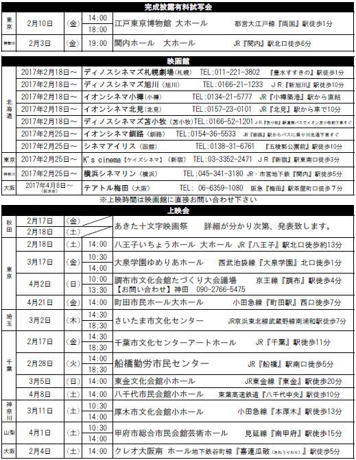 三浦綾子原作の映画「母―小林多喜二の母の物語」いよいよ2月から全国で公開