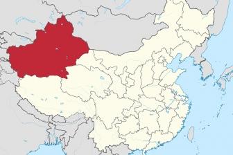 中国人女性、聖書研究会開いたことを理由に懲役3年